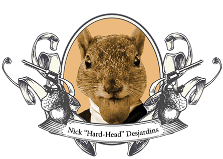 most wanted poster squirrel