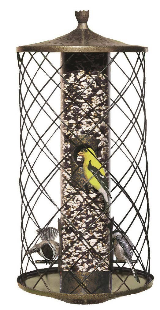 preserve cage feeder