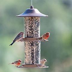 Perky-Pet® 2-Tier Panorama Wild Bird Feeder