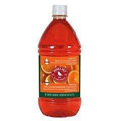 Perky-Pet® Orange Liquid Oriole Nectar Ready-to-Use 1L Bottle