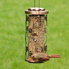 Perky-Pet® Copper Meadow Wild Bird Feeder