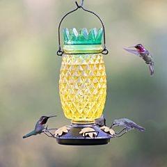 Perky-Pet® Pineapple Top-Fill Hummingbird Feeder