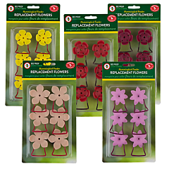 Perky-Pet® Flower Feeding Ports and Perches