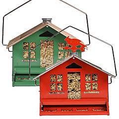 Perky-Pet® Squirrel-Be-Gone® II Wild Bird Feeder