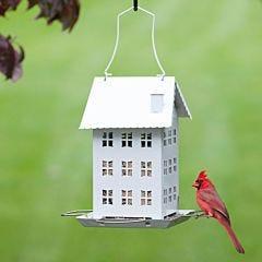 Perky-Pet® Farmhouse Wild Bird Feeder